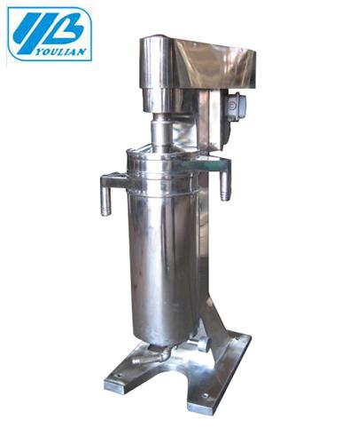 GF-75植物油分离机、牛油果分离机、椰油分离机