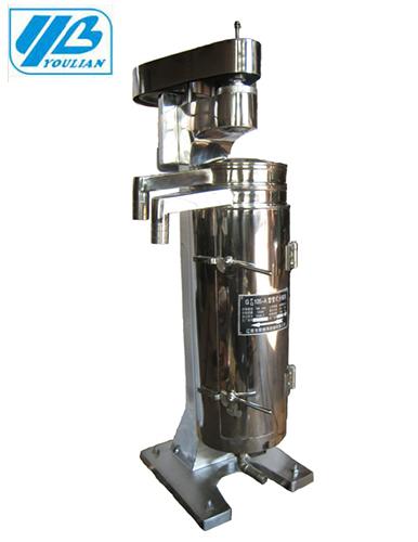 辣椒油管式分离机、液-液-固离心机、精油分离机